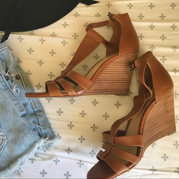 Jessica Simpson Shoes Wedges Poshmark